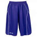Spalding Crossover Shorts - Royal