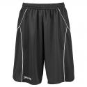 Spalding Crossover Shorts - Noir