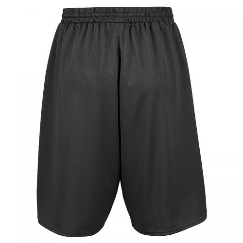 Spalding Crossover Shorts - Noir - Dos