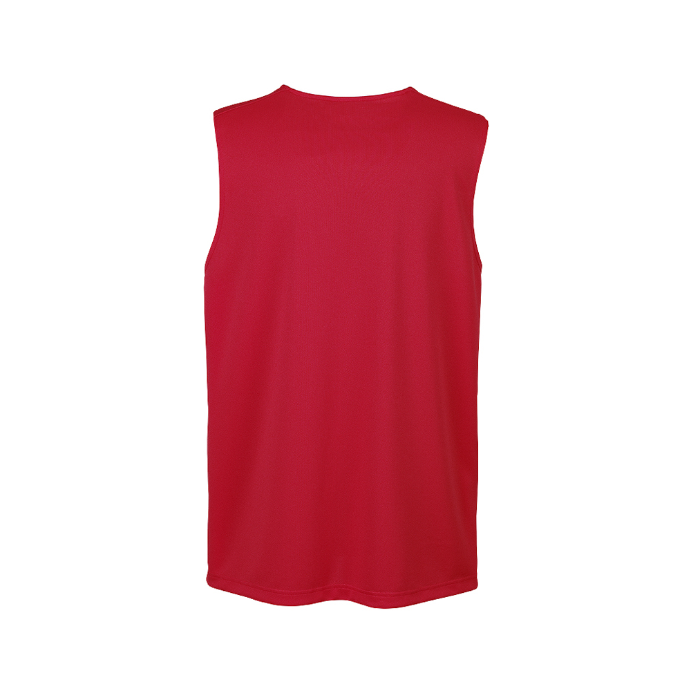 Spalding Attack Tank Top - Rouge - Dos