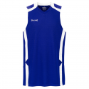 Spalding Offense Tank Top - Royal