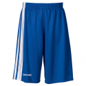 Spalding MVP Shorts - Royal