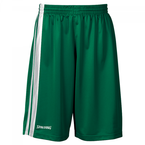 Spalding MVP Shorts - Vert