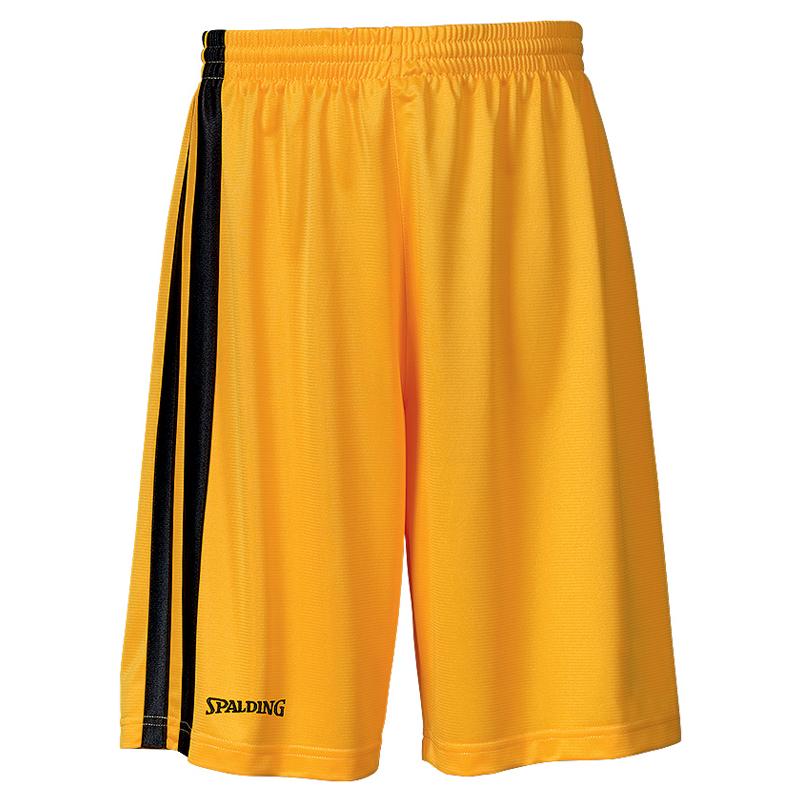 Spalding MVP Shorts - Jaune
