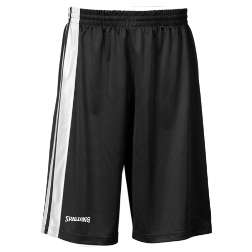 Spalding MVP Shorts - Noir