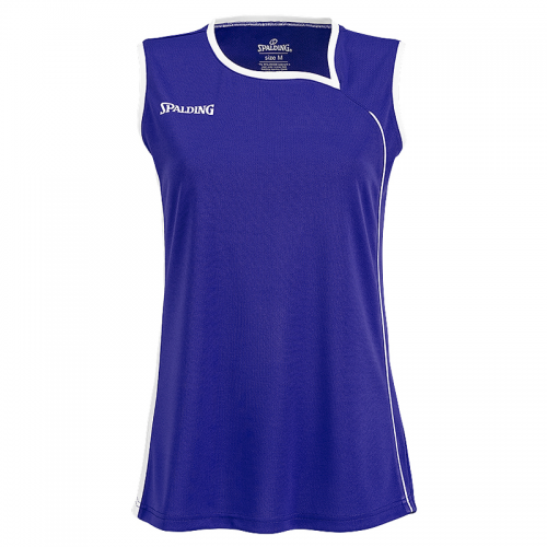 Spalding 4Her II Tank Top - Royal