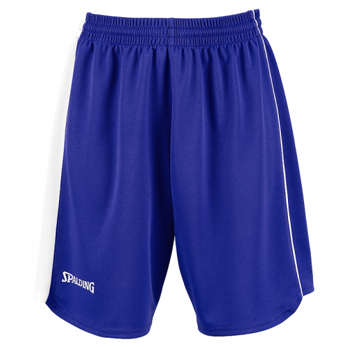 Spalding 4Her II Shorts - Royal
