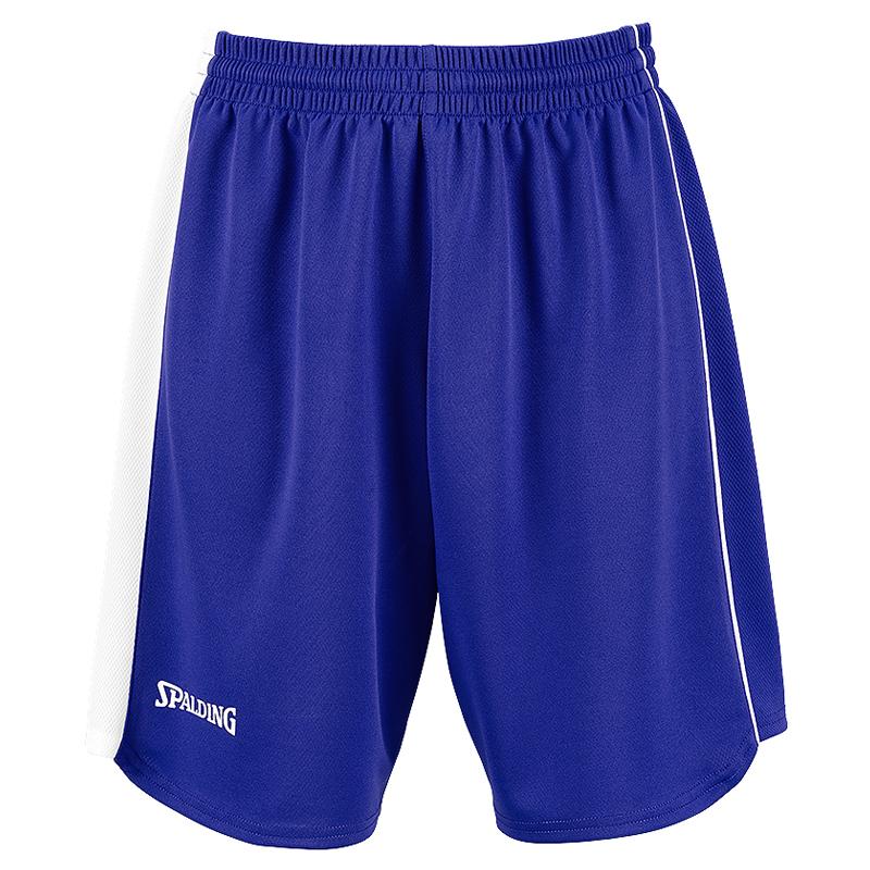 Spalding 4Her II Shorts - Royal