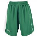 Spalding 4Her II Shorts - Vert