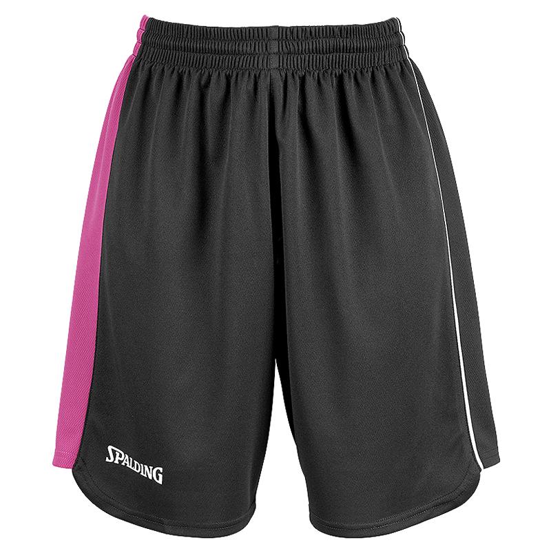 Spalding 4Her II Shorts - Noir