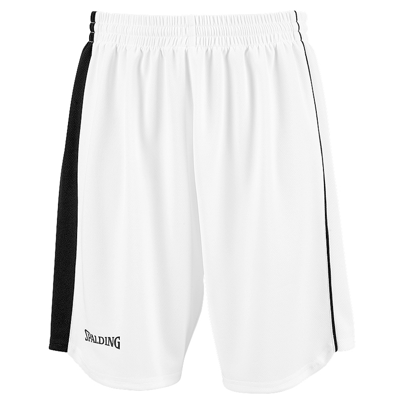Spalding 4Her II Shorts - Blanc