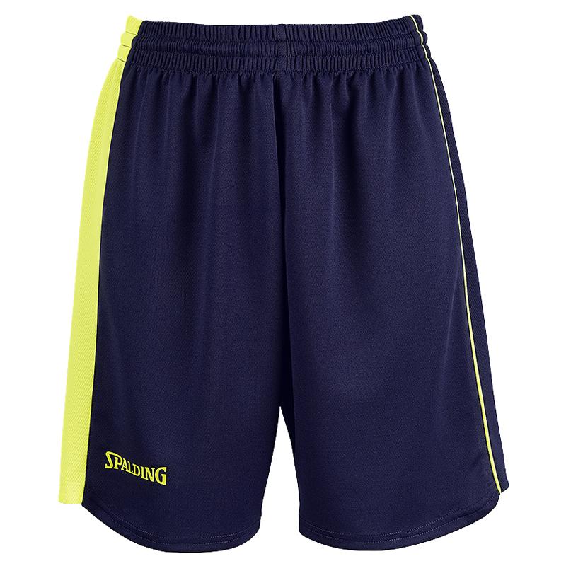 Spalding 4Her II Shorts - Marine