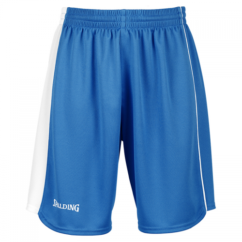 Spalding 4Her II Shorts - Cyan