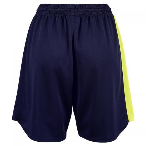 Spalding 4Her II Shorts - Marine - Dos