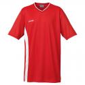 Spalding MVP Shooting Shirt - Rouge