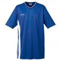 Spalding MVP Shooting Shirt - Royal