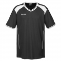 Spalding Crossover Shooting Shirt - Noir