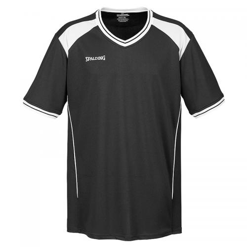 Spalding Crossover Shooting Shirt - Noir