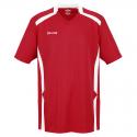 Spalding Offense Shooting Shirt - Rouge