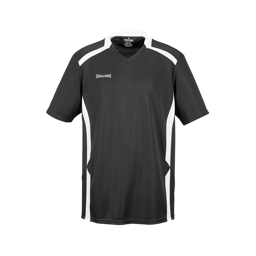Spalding Offense Shooting Shirt - Noir