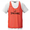 Spalding Training Bib - Orange