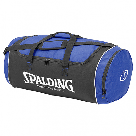 Spalding Tube Sportsbag L - Royal