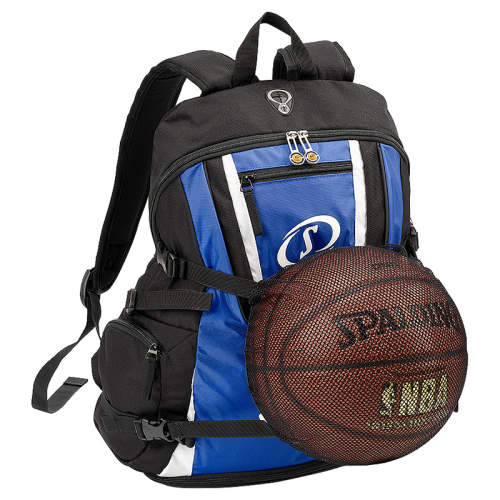 Spalding Backpack - Royal