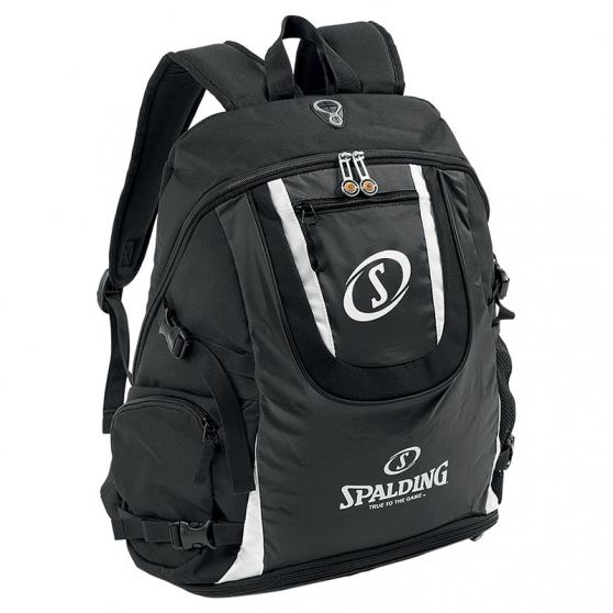 Spalding Backpack - Noir