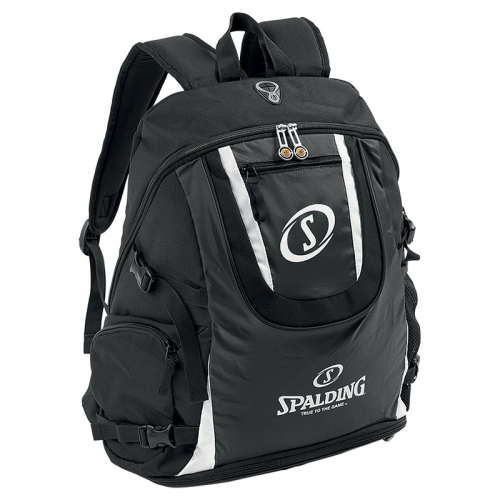 Spalding Backpack - Noir