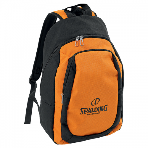 Spalding Backpack Essential - Orange