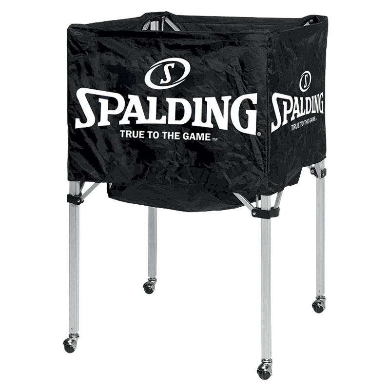Spalding Ball Cart - Chariot à ballons