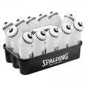 Spalding Waterbottles x12