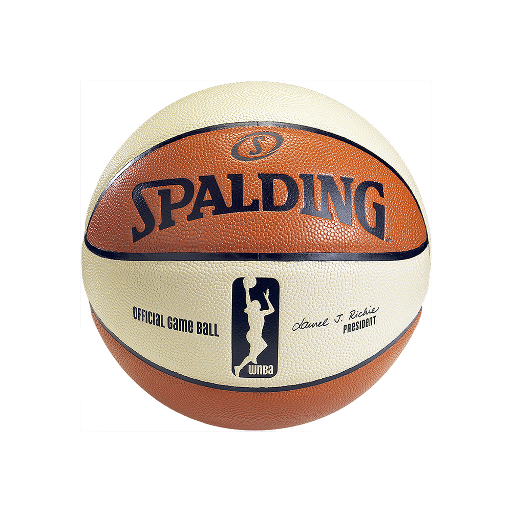 Spalding WNBA Gameball