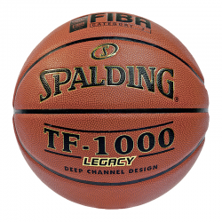Spalding TF1000 Legacy FIBA - Taille 7
