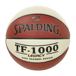 Spalding TF1000 Legacy FIBA - Taille 6