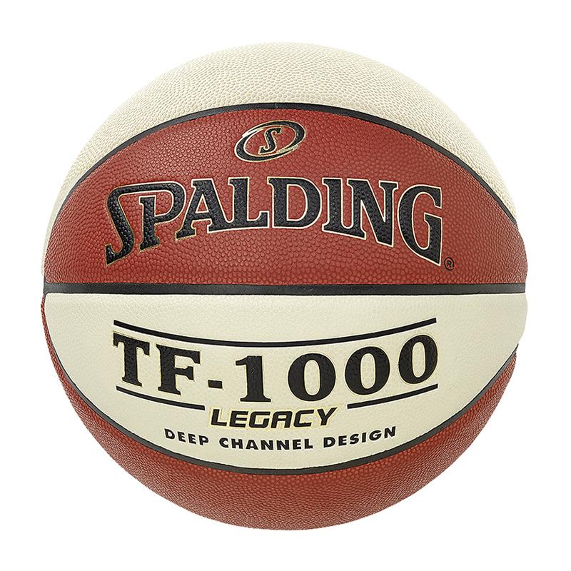 Spalding TF1000 Legacy FIBA - Taille 6