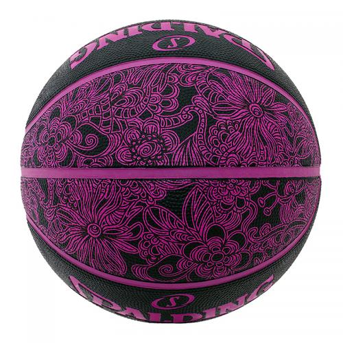 Spalding 4Her Ball - Dos