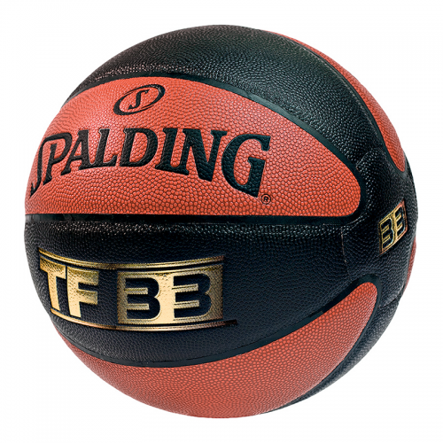 Spalding TF33 In/Out - Side view