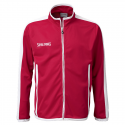 Spalding Evolution Jacket - Rouge