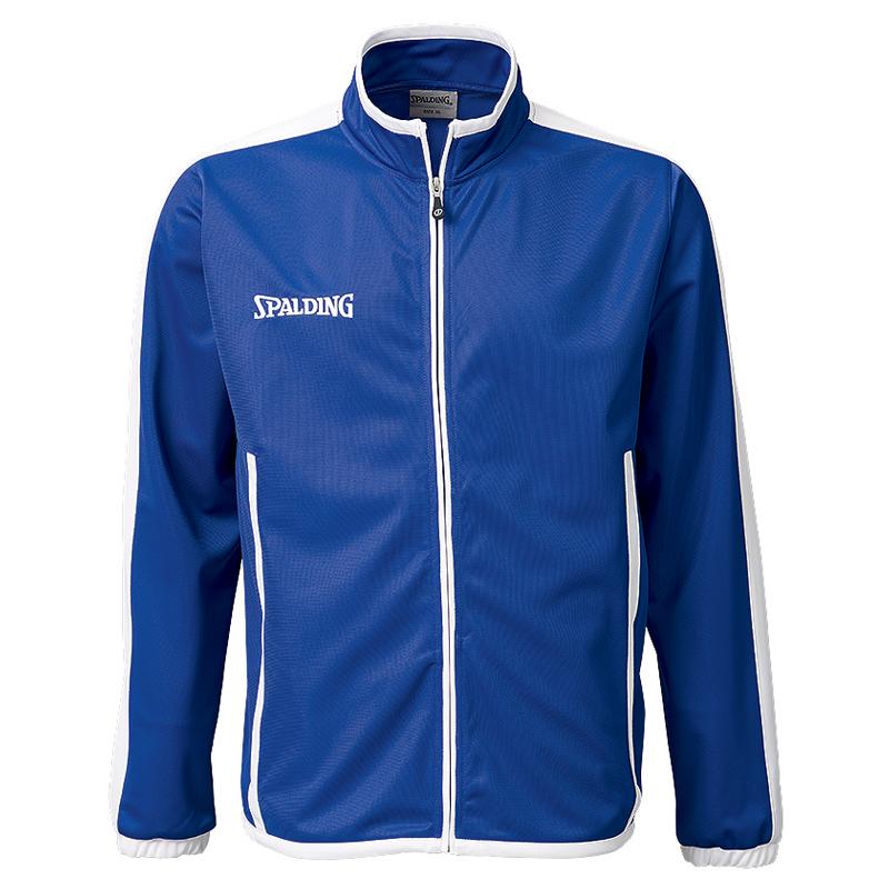 Spalding Evolution Jacket - Royal