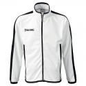 Spalding Evolution Jacket - Blanc