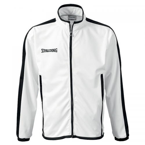 Spalding Evolution Jacket - Blanc