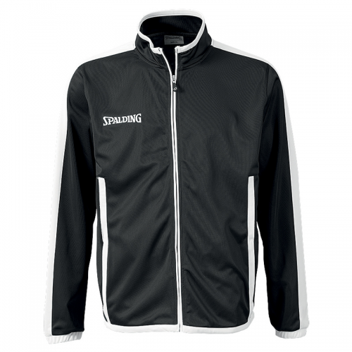 Spalding Evolution Jacket - Noir