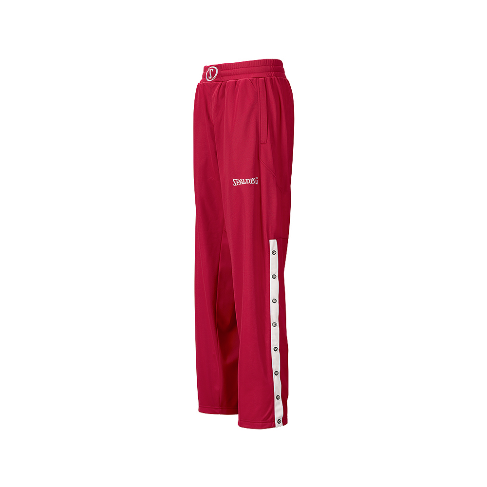 Spalding Evolution Pants - Rouge