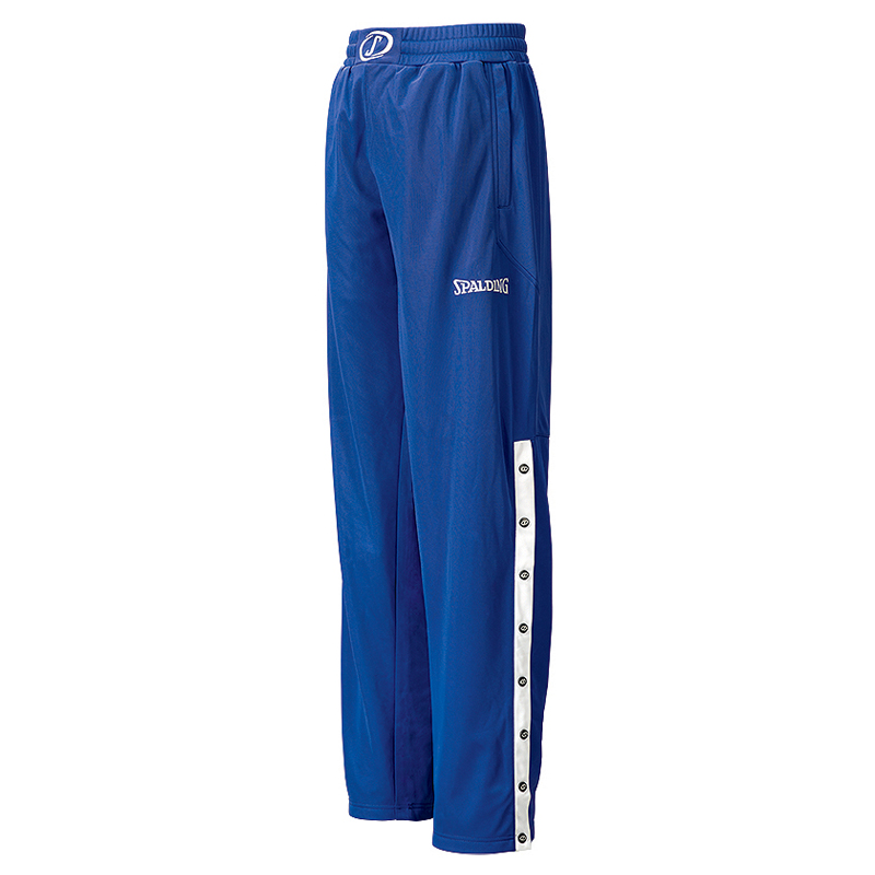 Spalding Evolution Pants - Royal