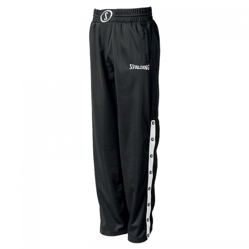Spalding Evolution Pants - Noir