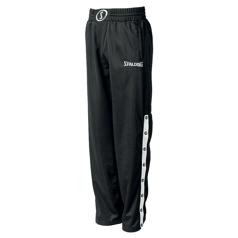 Spalding Evolution Pants - Noir