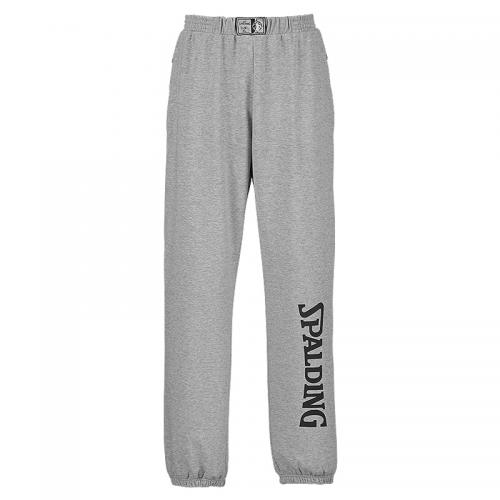 Spalding Team Long Pants - Gris