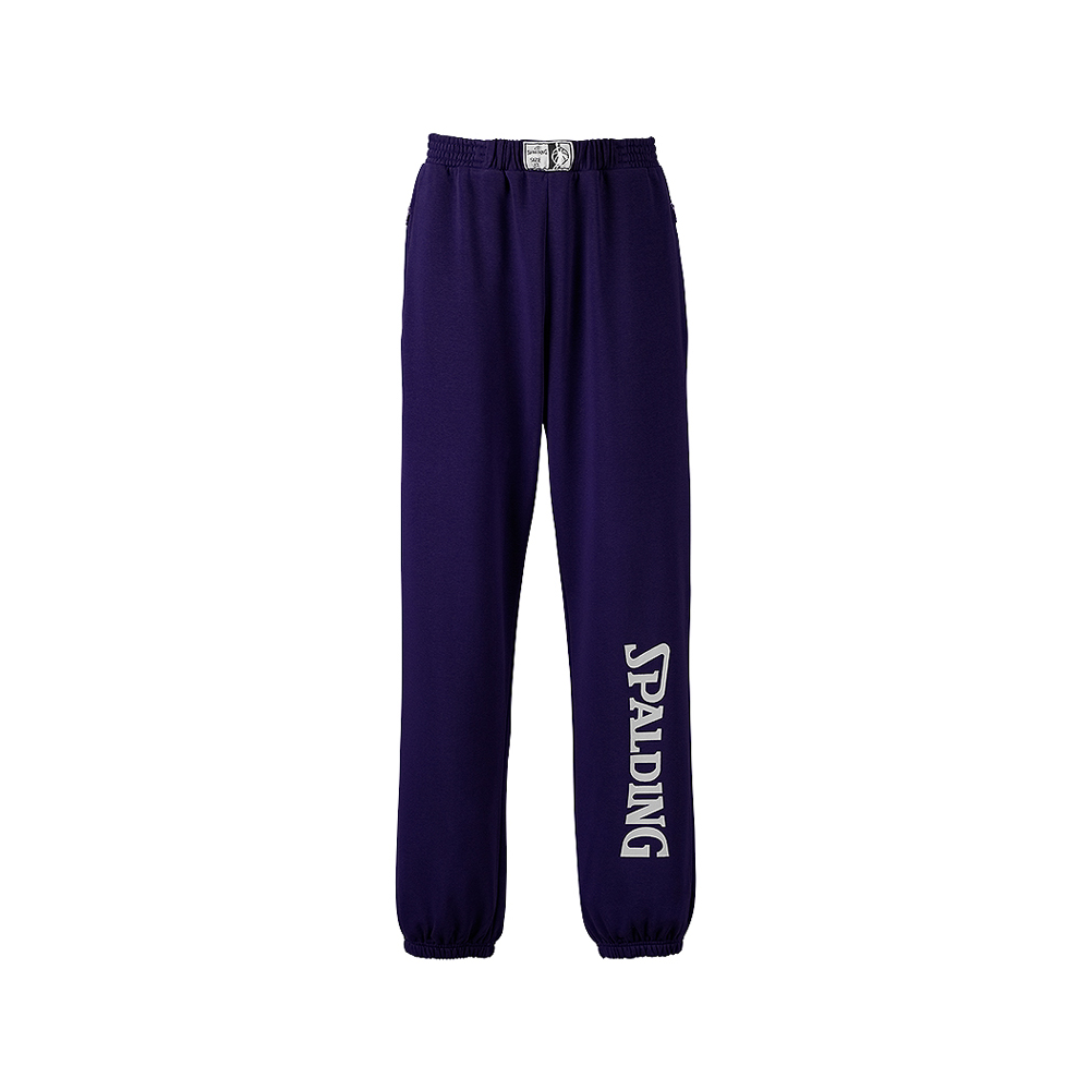 Spalding Team Long Pants - Marine