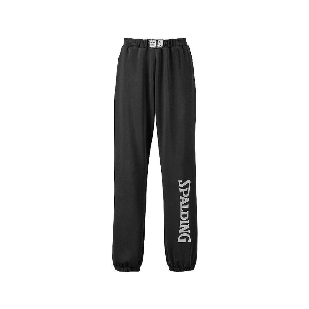 Spalding Team Long Pants - Noir